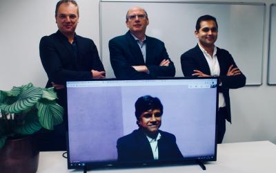 Innatera raises €5M to bring neuromorphic intelligence to the sensor-edge